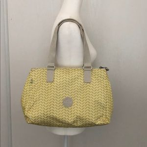 Spacious Kipling bag